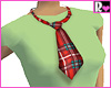 Candy Valley HS Uniform Necktie